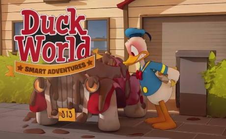 duckworld
